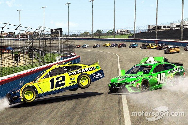 Com Emerson Fittipaldi e Barrichello, confira a programação de eSports do final de semana