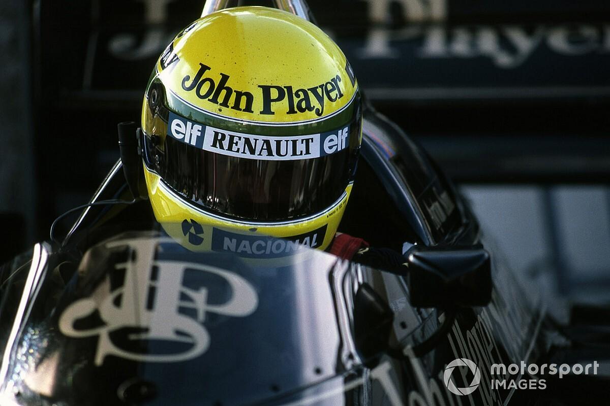 Veja fotos privadas de Senna 26 anos após a morte do tricampeão