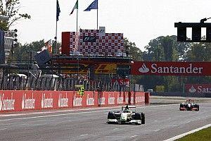 A kétségbeesett Ron Dennis meg akarta szerezni a Brawn GP adatait