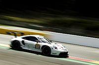 Porsche gets Spa GTE pole reinstated
