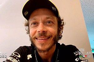 """Valentino Rossi: """"Passare in Yamaha fu da pazzi, ma che soddisfazione"""""""