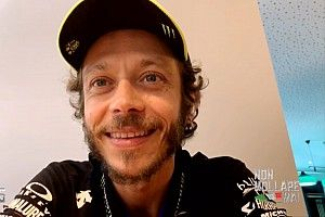 "Rossi: ""Passare in Yamaha fu da pazzi, ma che soddisfazione"""