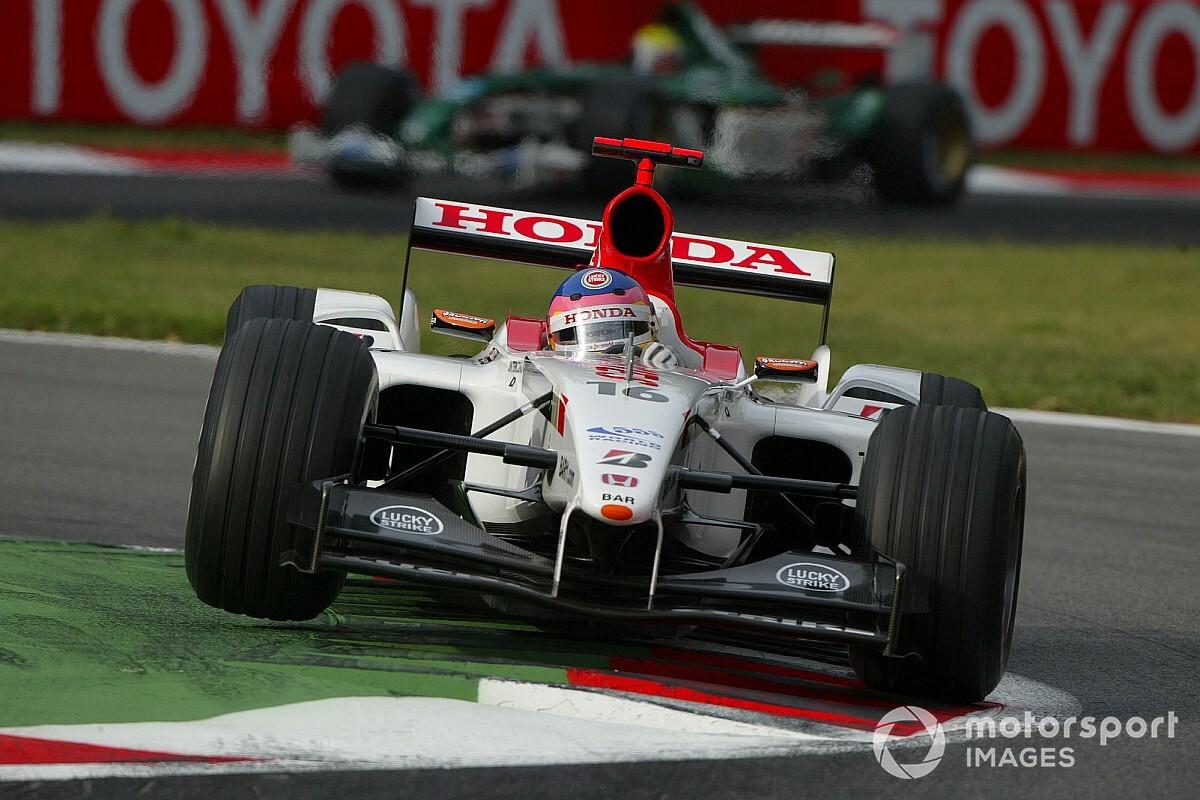 F1-es világbajnokok, akik középcsapatba igazoltak
