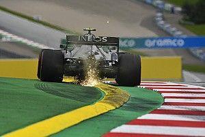 Mercedes w innej lidze