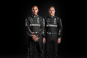 Carro, motor, macacão: as novidades da Mercedes para o GP da Áustria de F1