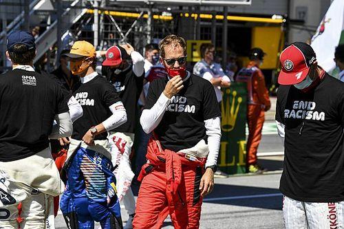"""Vettel, Binotto'yu yalanladı: """"Ferrari'nin kararı COVID-19'la ilgili değildi"""""""