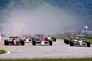 Il ritorno della F1 a Rio dipende dai protocolli ambientali