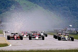 F1 gaat vol voor Braziliaanse GP in Rio, maar weerstand groeit