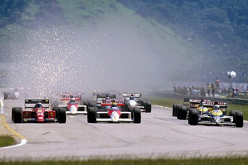 F1 return to Rio now rests on environmental green light