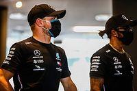 HIVATALOS: Bottas 2021-ben is a Mercedes versenyzője lesz a Forma-1-ben
