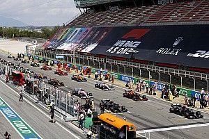 Un millier de personnes autorisées à assister au GP d'Espagne