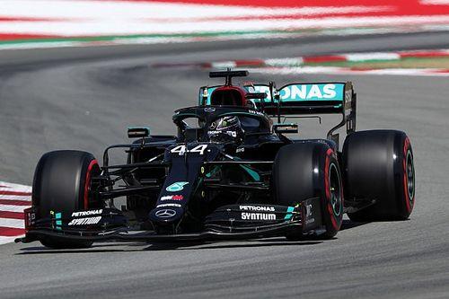 """Wolff: proibir """"modo festa"""" do motor pode tornar Mercedes mais rápida nas corridas"""