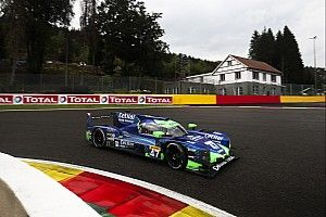 WEC: una bella Top5 in LMP2 per Cetilar Racing a Spa