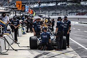 El equipo de Alonso recibió permiso especial para trabajar hasta tarde