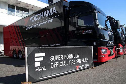 今更聞けないタイヤのこと(4)横浜ゴムにとってのモータースポーツ、そしてタイヤ