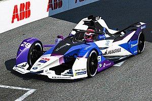 """Günther in Formel E """"Race at Home Challenge"""" weiter ungeschlagen"""