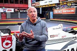 """Coronel: """"Het is crisis, dus DNA van F1 moet nu ook veranderen"""""""