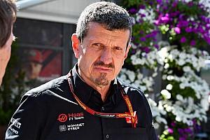 """Steiner : Le désaccord sur la tenue du GP d'Australie est """"normal"""""""
