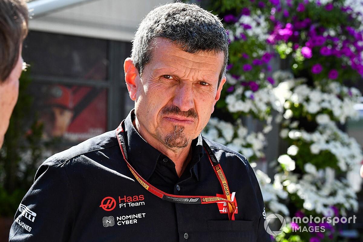 Steiner: Kevesebb F1-es erőforrásra lesz szükségünk idén