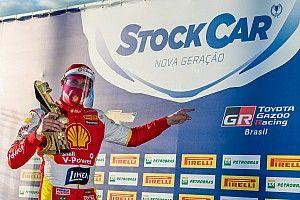 """Pole, Zonta exalta trabalho da equipe: """"Conseguimos chegar com carro pronto"""""""