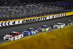 """Johnson on All-Star Race package: """"There's really nothing to lose"""""""