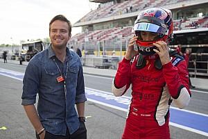 """GP3 Interview Van der Garde: """"Overwinningen dit jaar mogelijk voor Schothorst"""""""