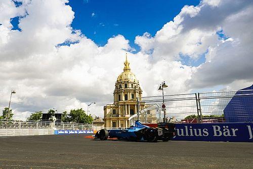 Formula E: Buemi nyerte a párizsi ePrix-t, tetemes előnnyel vezet összetettben!