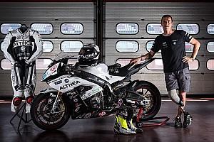 MotoGP Preview Le GP de France fait le pari d'une course handisport