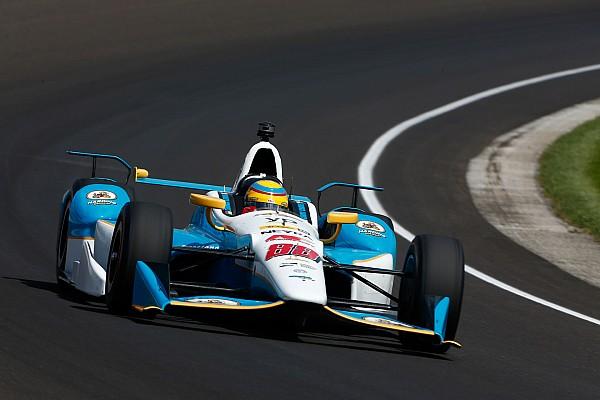 Chaves espera una segunda carrera más dura para Harding
