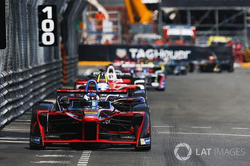 Formula E changes fastest lap points rule