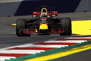 F1 Noticias de última hora Ricciardo ve una mejora en el rendimiento de Red Bull