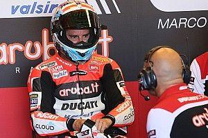 """Melandri: """"Il rinnovo vuol dire che Ducati reputa che abbia fatto bene"""""""