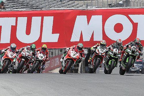 RESMI: Indonesia tuan rumah World Superbike 2021