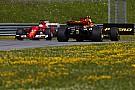 Verstappen: Formula 1 araçları büyük bordürler için tasarlanmıyorlar