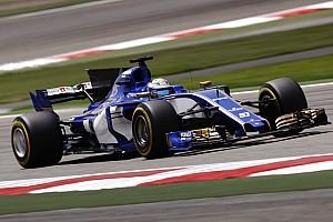Формула 1 Новость Sauber договорилась с Honda о моторах на 2018 год