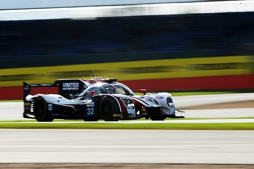 La United Autosports trionfa alla 4 Ore del Red Bull Ring