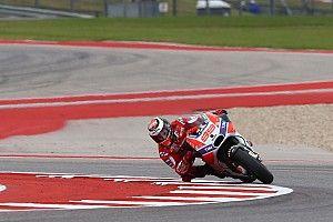 """【MotoGP】カピロッシ、ロレンソには「""""ワイルドさ""""が足りない!」"""