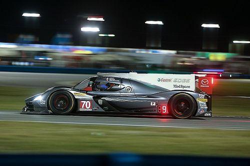 Mazda Team Joest to begin testing in August