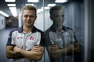 Magnussen: F1 2017 cars will help with my biggest weakness