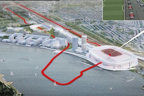 De plannen voor een F1 GP in Nederland die het (net) niet haalden