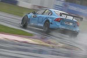 Girolami logró la pole position en China