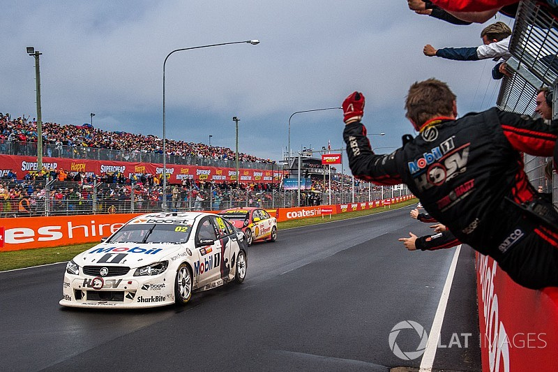 Walkinshaw alliance targeting top Supercars teams