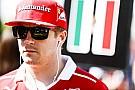 Forma-1 Räikkönen: tudom, mire vagyok képes, nem érdekel, mit gondolnak mások