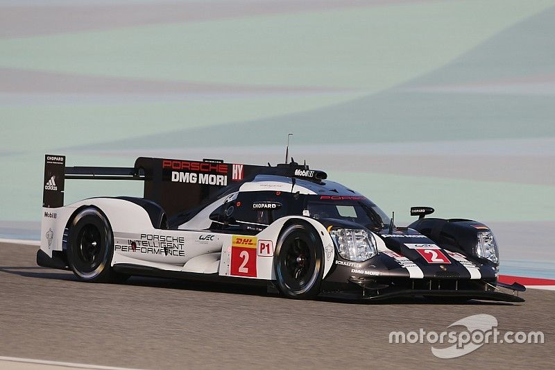 Porsche confirms Lieb and Dumas exit from LMP1 line-up