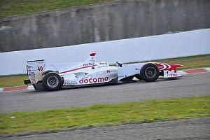 【スーパーフォーミュラ】鈴鹿合同テスト。ドライの午後は野尻がトップ。来季用プロトタイヤもテスト