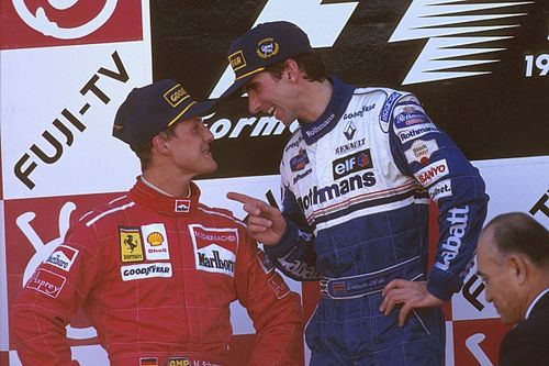 30回目の鈴鹿日本GP、デイモン・ヒルとフェラーリ248F1が登場決定