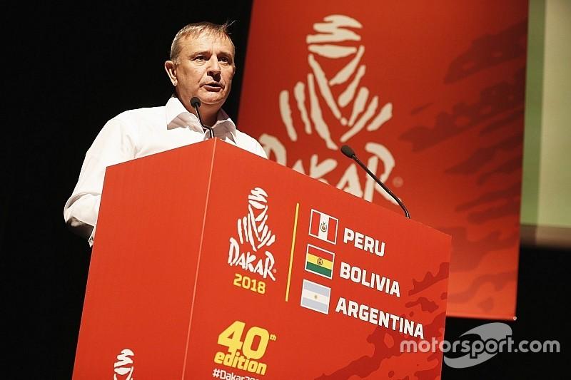 La Dakar torna in Perù nel 2018 e partirà da Lima