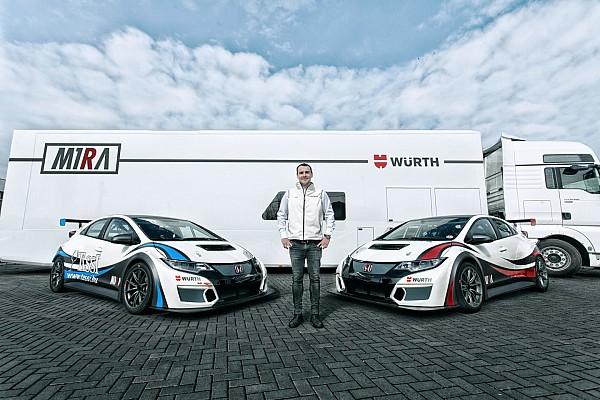 TCR Ultime notizie Anticipate le gare dell'Hungaroring, ci sarà Michelisz?