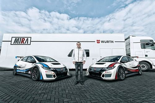 Confermata la terza Honda della M1RA per Michelisz all'Hungaroring