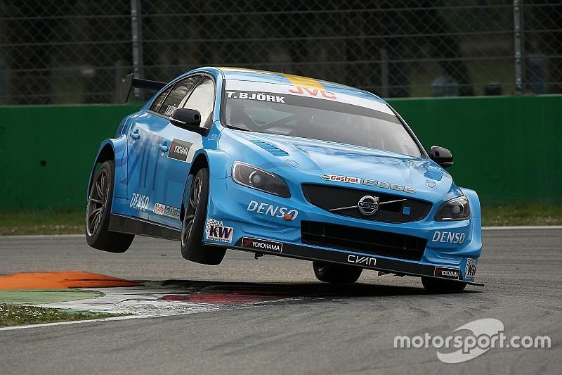 Polestar Cyan Racing, parte l'assalto ai titoli mondiali